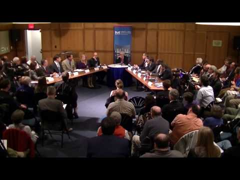 2012 Post-Election Conference - National Panel Part Two