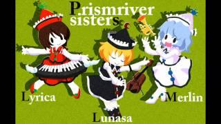 東方2Who Music 176 - The Phantom Melody 720p