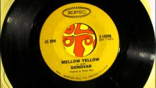 Written and recorded by Scottish singer/songwriter Donovan. It reac...