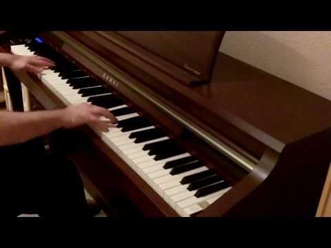 JetsnGuns shop music  Machinae Supremacy on piano
