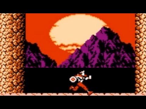 Rygar (NES) Playthrough - NintendoComplete