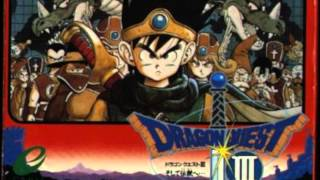 Symphonic Suite Dragon Quest: DQ III - Adventure
