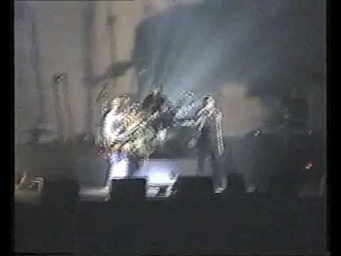 Depeche Mode - Exciter Tour 2001.09.12 Budapest, Kisstadion 'I Feel You' -RQ
