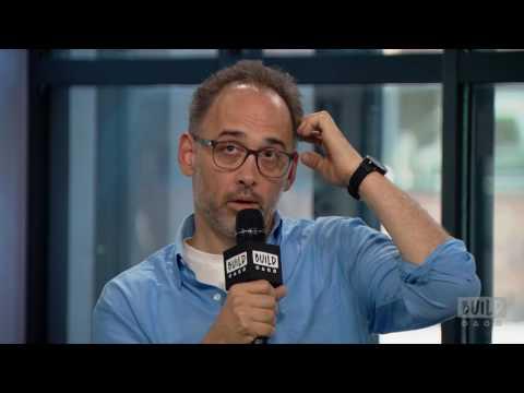 David Wain Talks About