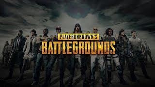PlayerUnknown's Battlegrounds - Время расчехлить клешни и раковать!
