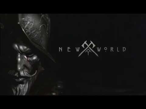 New World - nowe MMO od Amazon Game Studios