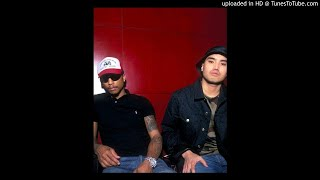 N.E.R.D - Tape You (2001 Version) (Instrumental)
