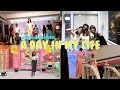 VLOG: Fashion Shows, walking the ramp for the first time and MORE....