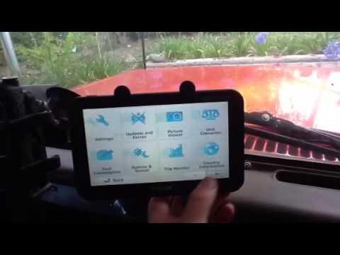 VMS 4x4 GPS 700HDs II