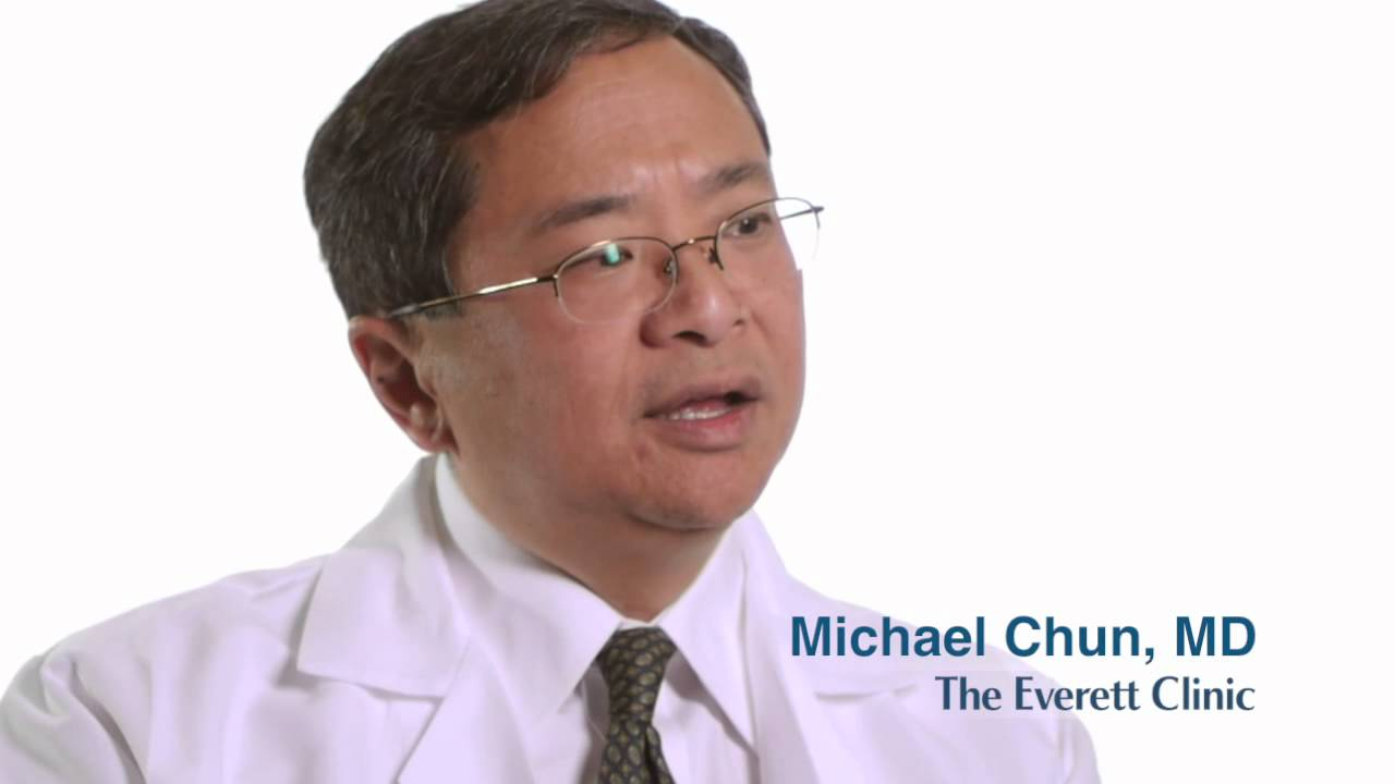 Michael Chun, MD | The Everett Clinic