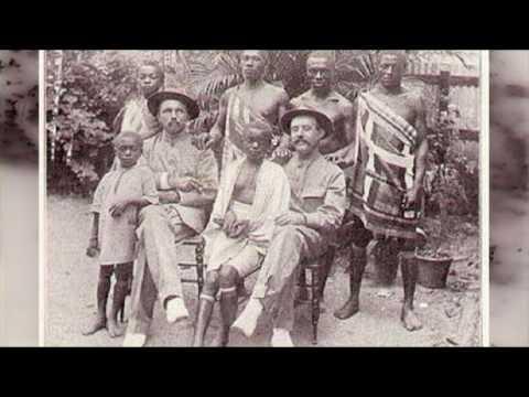 CULTURELE ERFENIS MET TOEKOMST dl4  ''Nederlands verleden van Suriname''.