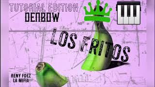 Los Fritos (audio) Reny fdez ft lamifia