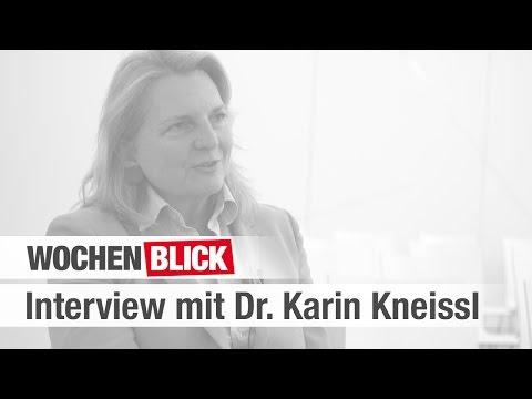"""""""Wochenblick""""-Interview mit Nahost-Expertin Karin Kneissl"""