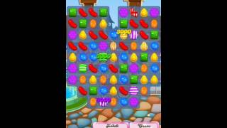 Candy Crush Saga - #8 HD