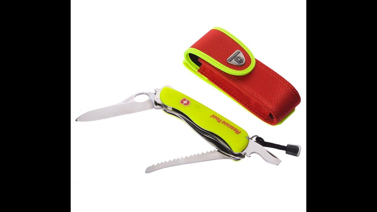 Найти нож victorinox rescue tool швейцарский нож victorinox huntsman черный 1.3713.3
