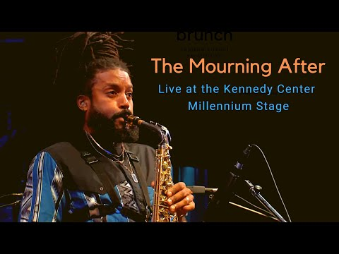 Brent Birckhead Live at the Kennedy Center: The Mourning After Mp3
