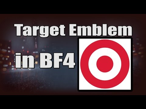 how to make an emblem in bf4
