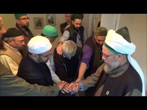 Mawlana Sheikh and The Power of Bayat