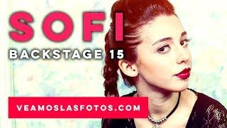 ► Sesión de Fotos 15 Años SOFI (Backstage) | VeamosLasFotos.Com  | Patricio Peñas