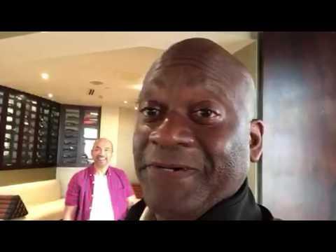 Tuk Tuk Thai Food Loft Atlanta Restaurant Visit Vlog 2