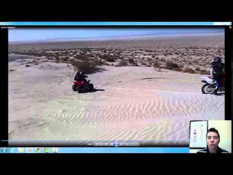 Sand Dunes ATV Utah Knolls by the best Chiropractor Salt Lake and West Valley City Dr Calvin