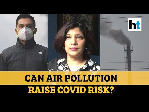 Covid-19: Does air pollution raise risk of Sars-Cov-2 spread? Explained