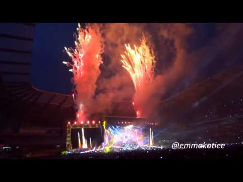 One Direction - Best Song Ever | WWA Tour Manchester