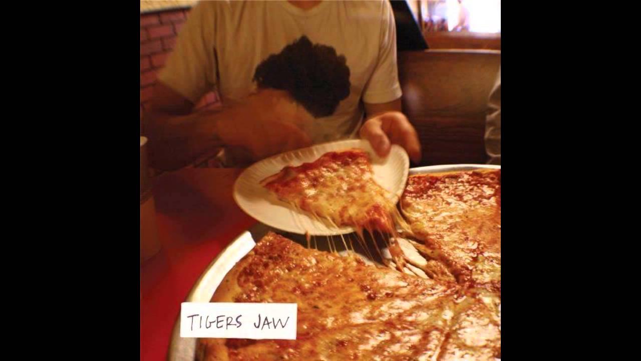 tigers jaw - tigers jaw  full album