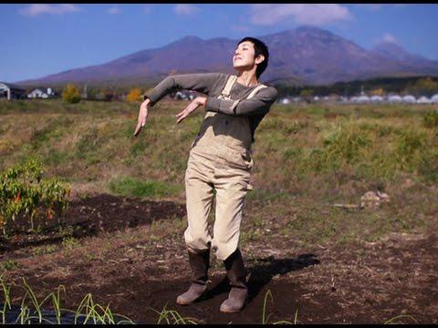 ダンサーの村田香織さんに迫る!映画『ダンスの時間』予告編