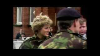 Diana: Story of a Princess - part 2 - first hand accounts of Princess of Wales
