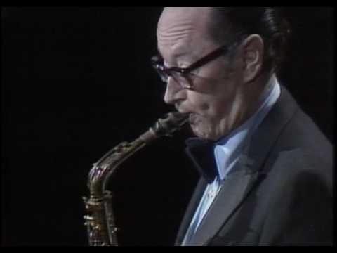 The Dave Brubeck Quartet  Take Five  All Star Swing Festival 1972