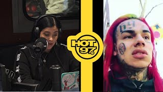 6ix9ine Might Get Out Of Jail Sooner Than We Think...
