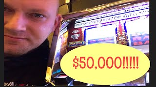 Starting the new year off right with High Limit Top Dollar! $100 dollar spins!