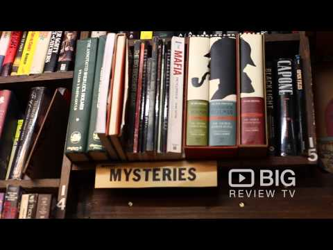 Westsider Books, a Bookstore and Record Store in New York for Used Books or for Music Album