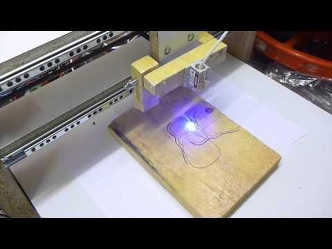 Watch Découpe Laser - Premiers Essais Online For Free 2017