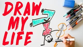 Draw My Life | Eden Ang