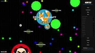 Agar.io : NEW EXTENSION!! AGAR [X] MOD// BEST w/Download