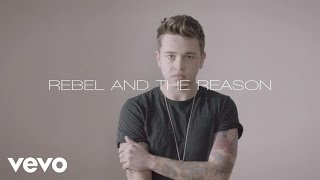 Reece Mastin - Rebel and the Reason