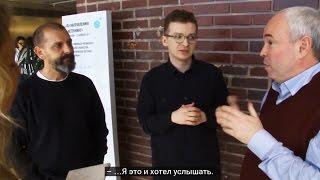 видео Музей «Гараж»: «Нашим единомышленником может стать каждый»
