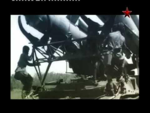 Зенитный ракетный комплекс ЗРК КРУГ