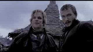 THE BROTHERS GRIMM TRAILER