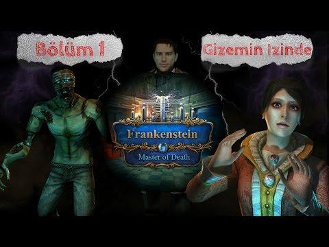Frankenstein: Master of Death #1 [Walkthrough][No Commentary]  
