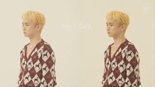 [STATION 3] KEY 키 'Cold (Feat. 한해)' 비하인더스테이션