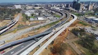 Malfunction Junction upgrades Birmingham AL 3-15-18
