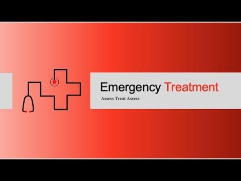 Abdominal & GI Emergencies - Treatment