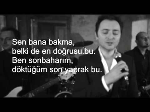 Zakkum - Ben ne yanginlar gördüm lyrics