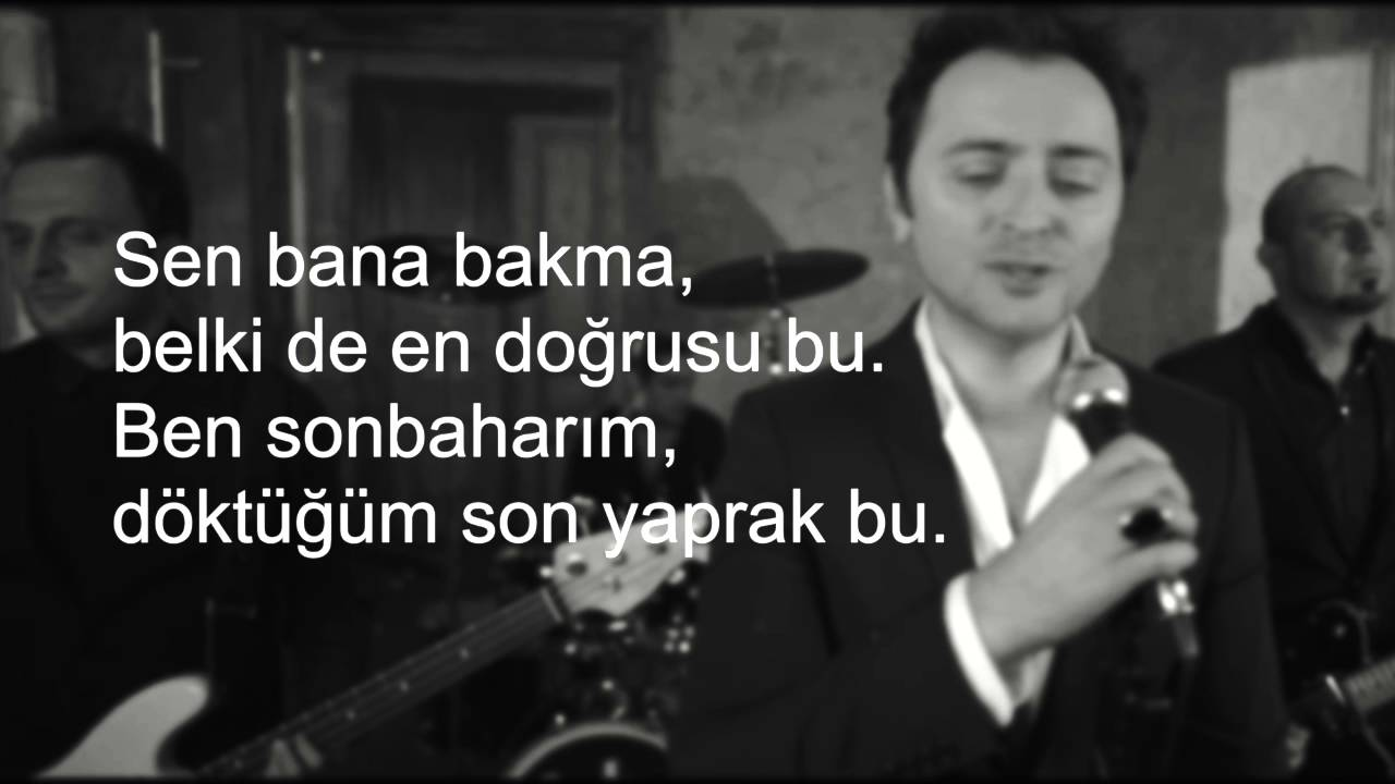 Zakkum Ben Ne Yanginlar Gordum Lyrics Youtube Lyrics Music Artists Music