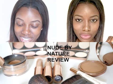 5 QUICK MAKE-UP TOUCH-UP TIPS - Nude by Nature AU