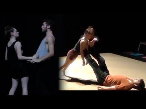 strange love (dance montage)