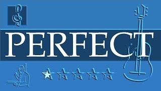 Acoustic Guitar TAB - Perfect Symphony - Ed Sheeran (Sheet Music)